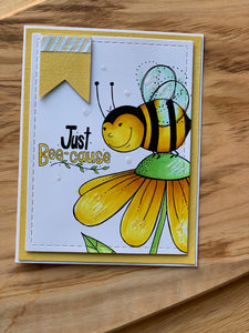 Just Bee-lieve kit