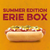 Erie Box - Summer Edition