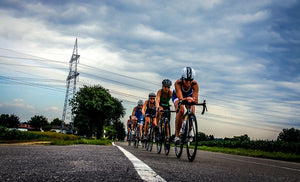 3 Triathlon Tips for Newbies