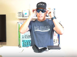 Looking For A Good Pair of Cycing Sunglasses? See What Gear Mashers Say About Roka GP-1