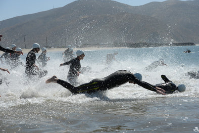 Triathlon Training Fundamentals You Need To Be Successful