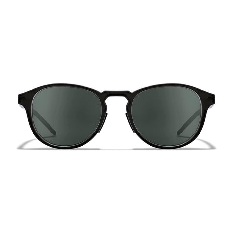 Oslo - Matte Black Frame /  Dark Carbon (Polarized Lens)