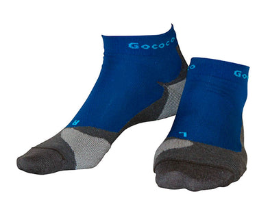 Light Sport Navy Socks