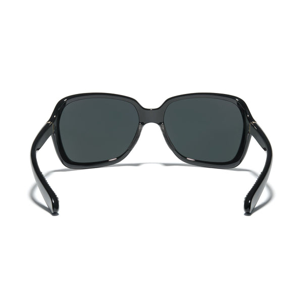 Monaco - Gloss Black Frame /  Dark Carbon (Polarized Lens)