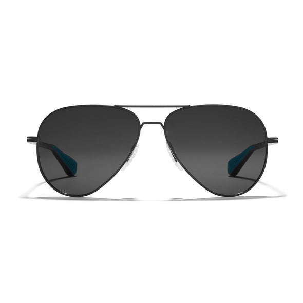 Phantom Titanium - Matte Black Frame /  Carbon (Polarized) Lens 57mm
