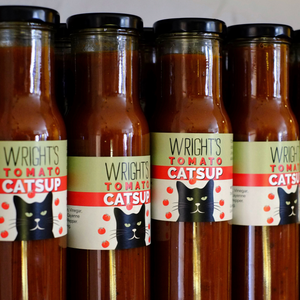 Wrights Catsup