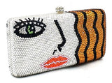 Lady Zari Clutch