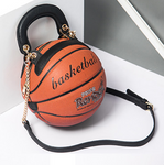Play Basketball Purse