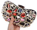 Flirty Girl Clutch