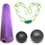 Body Enjoy Faszien Yoga Set