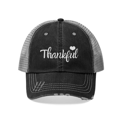 Thankful - Cap