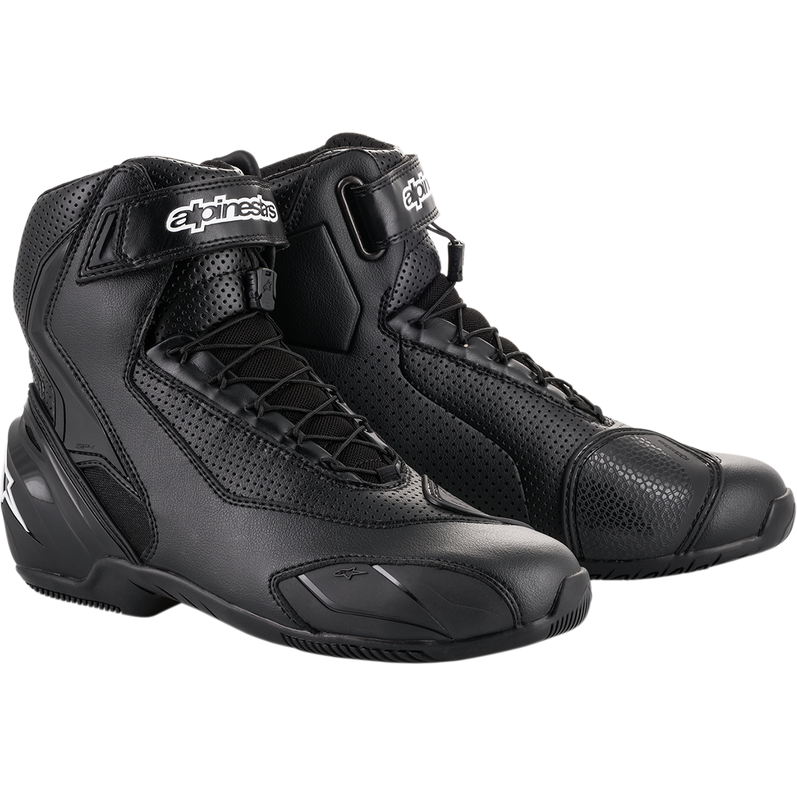 SP-1 V2 Vented Riding Shoes