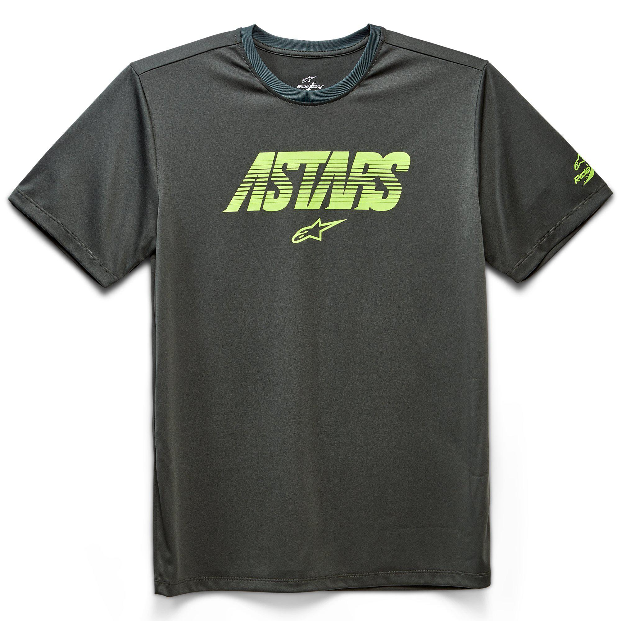 Tech Angle Performance Tee