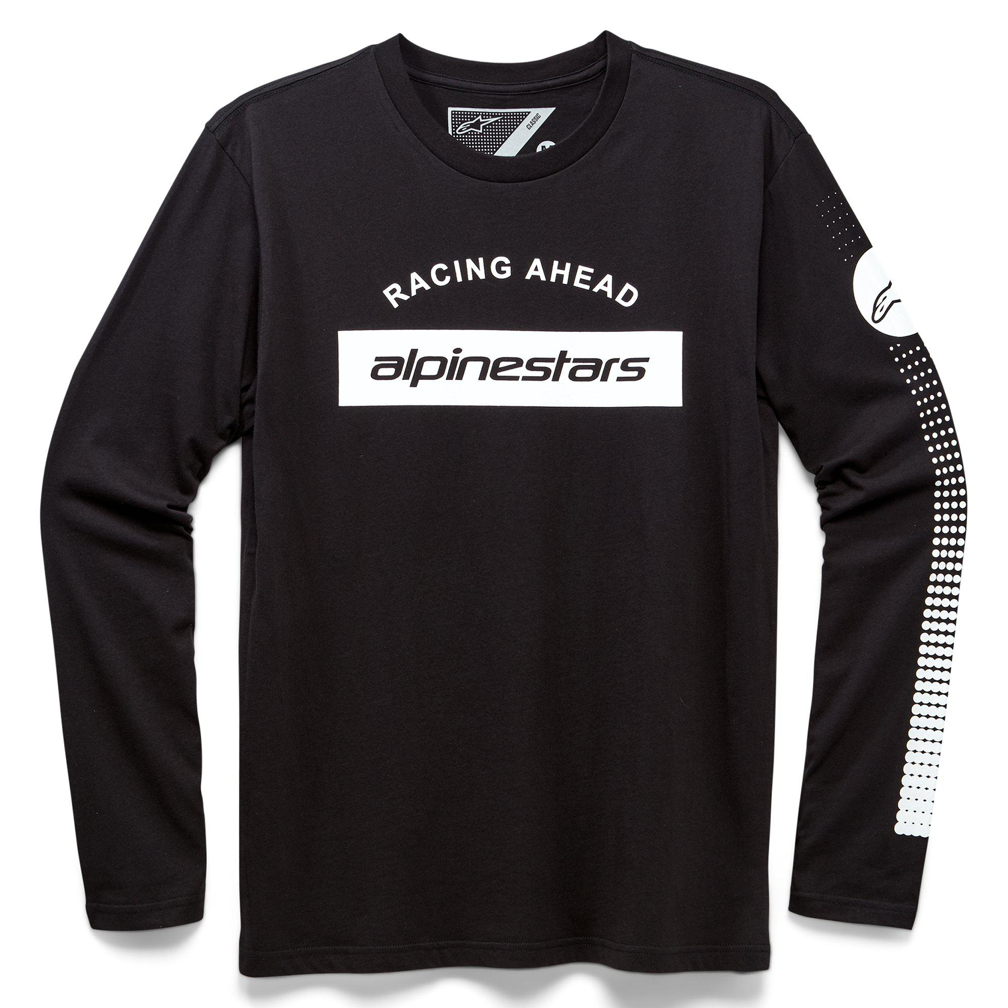 Arc Bar Long Sleeve Tee