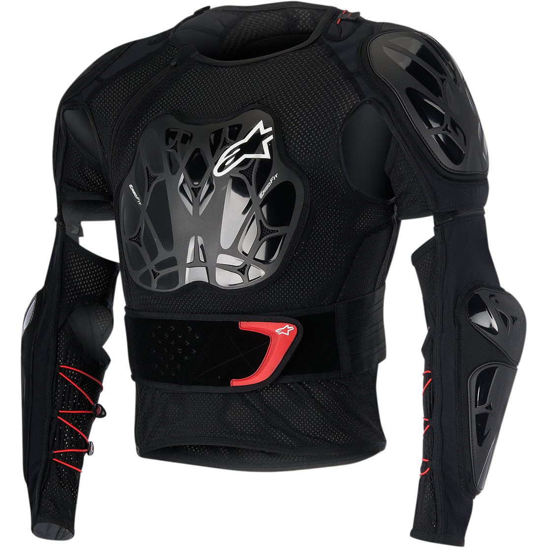 Bionic Tech Jacket