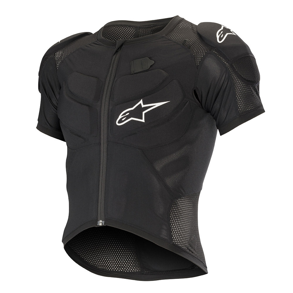 Vector Tech Protection Jacket - Short Sleeve