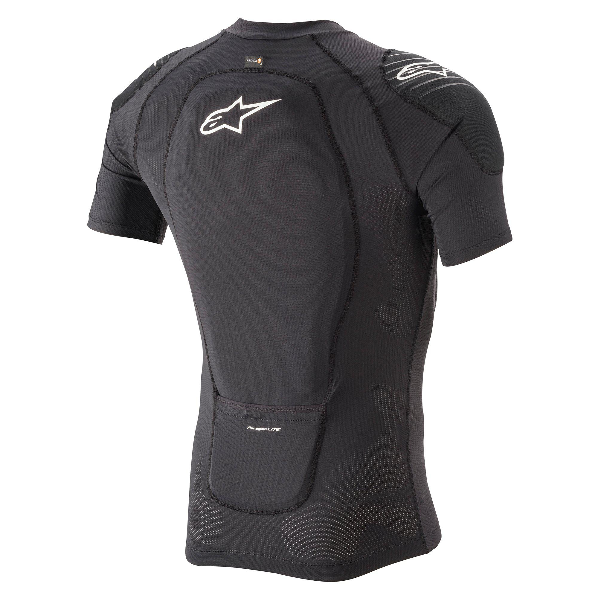 Paragon Lite Protection Jacket - Short Sleeve