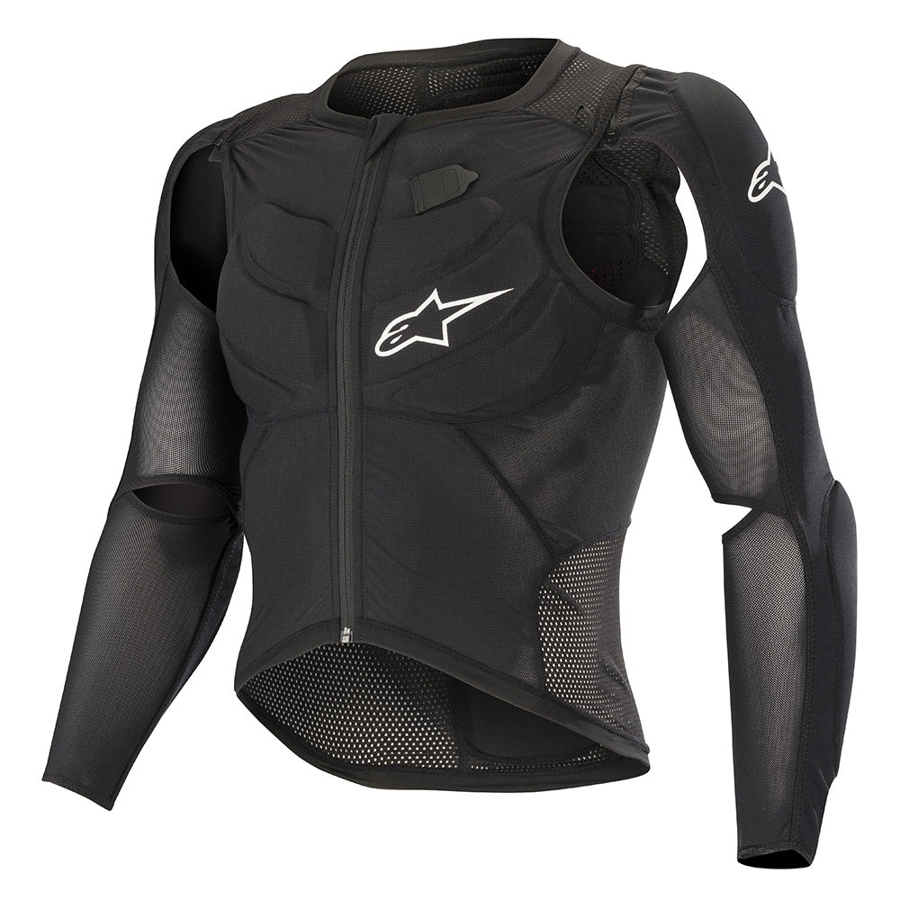 Vector Tech Protection Jacket - Long Sleeve