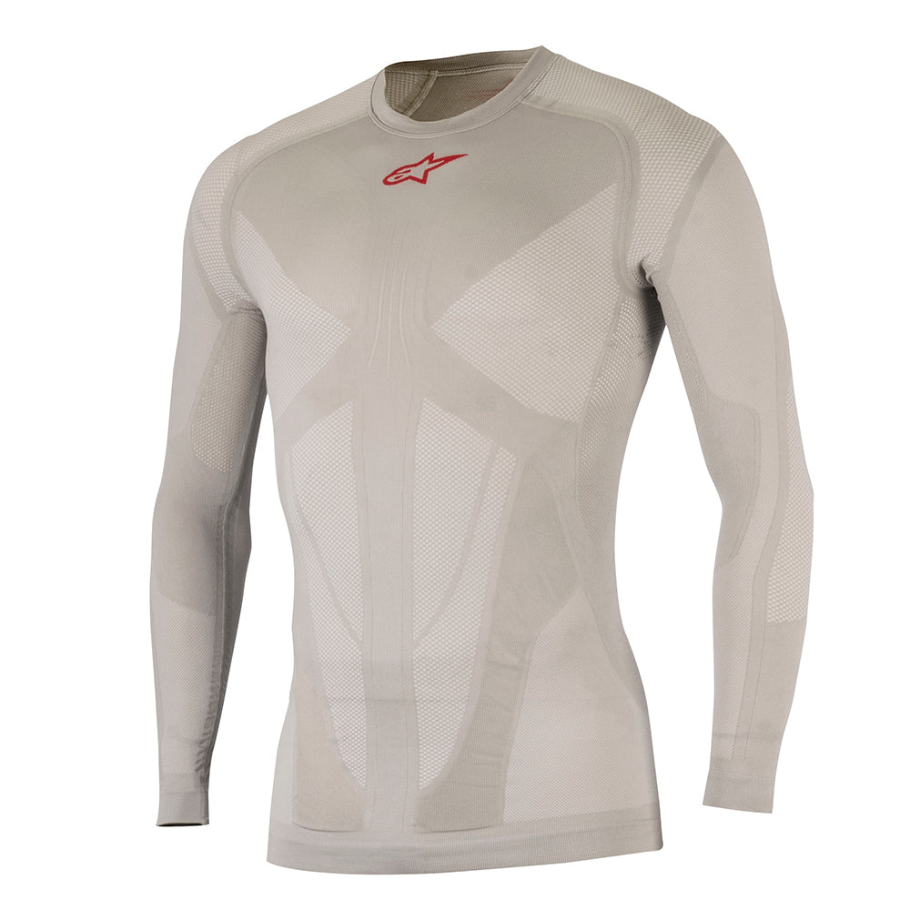 Tech Top Long Sleeve Summer