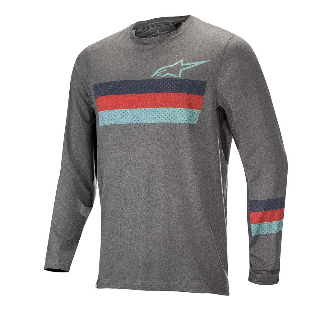 Alps 6.0 Long Sleeve Jerseys