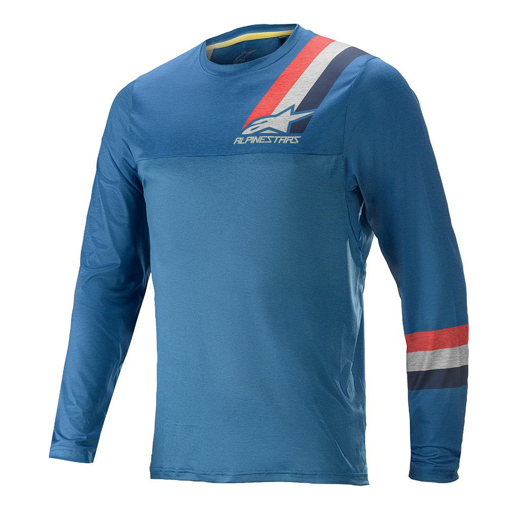 Alps 4.0 Long Sleeve Jerseys