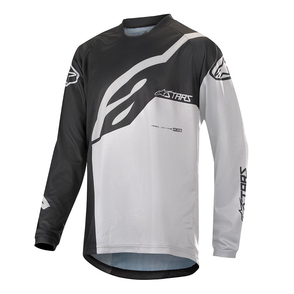 Youth Racer Factory Long Sleeve Jerseys