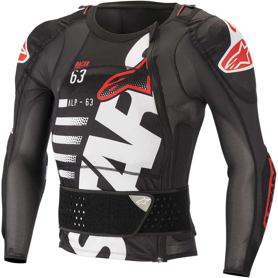 Sequence Protection Jacket — Long-Sleeve