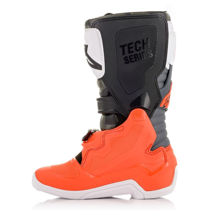 Youth Tech 7S Limited Edition Magento Boots