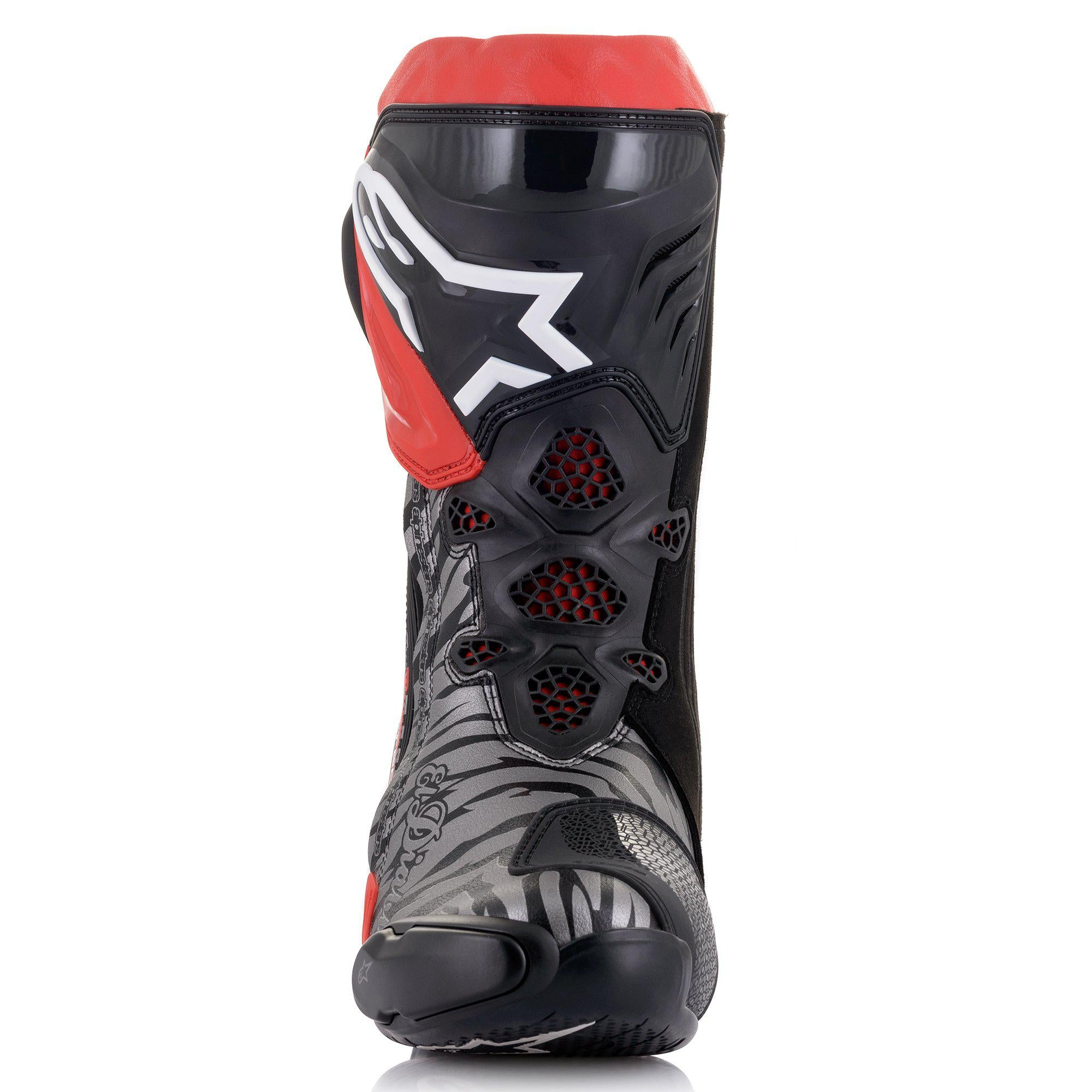 Limited Edition El Diablo 2020 Supertech R Boots
