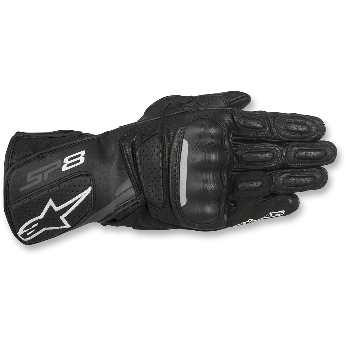 SP-8 V2 Gloves