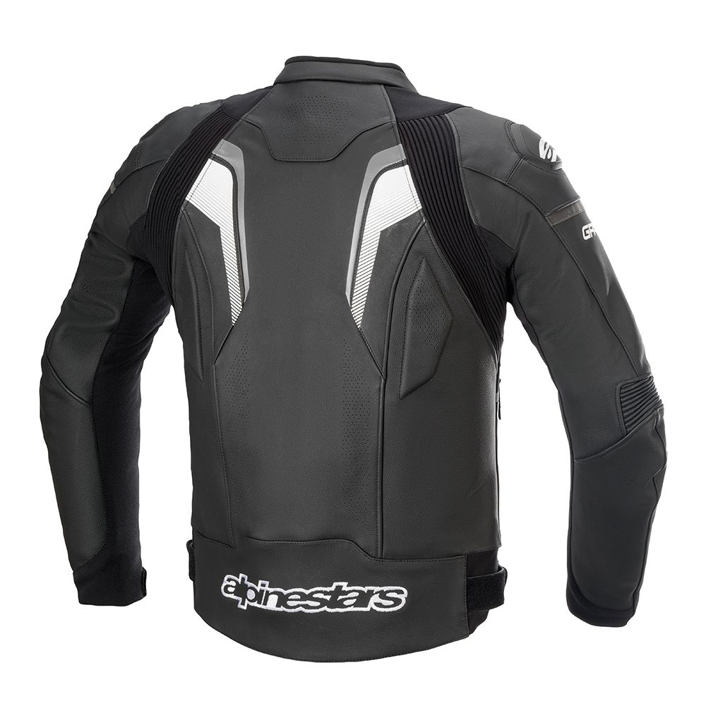 GP Plus R V3 Airflow Leather Jacket
