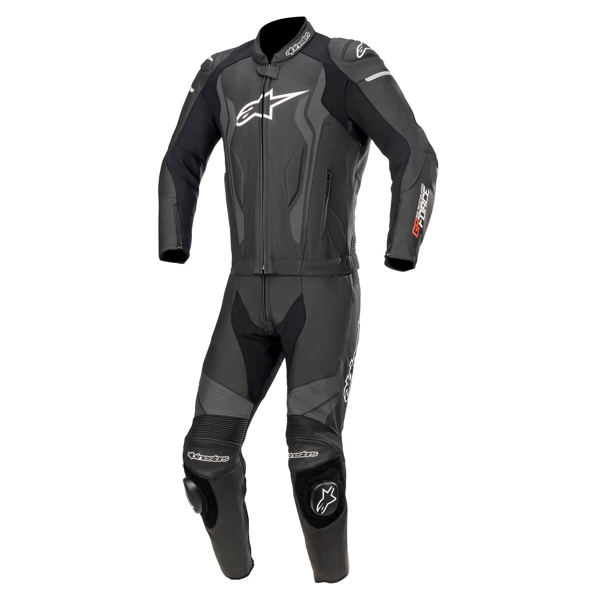 GP Force 2PC Leather Suit