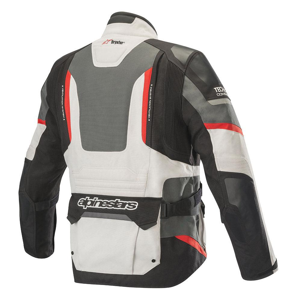 Andes Pro Drystar<sup>&reg;</sup> Jacket Tech-Air<sup>&reg;</sup> Compatible