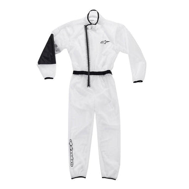 Kart Rain Youth Suit