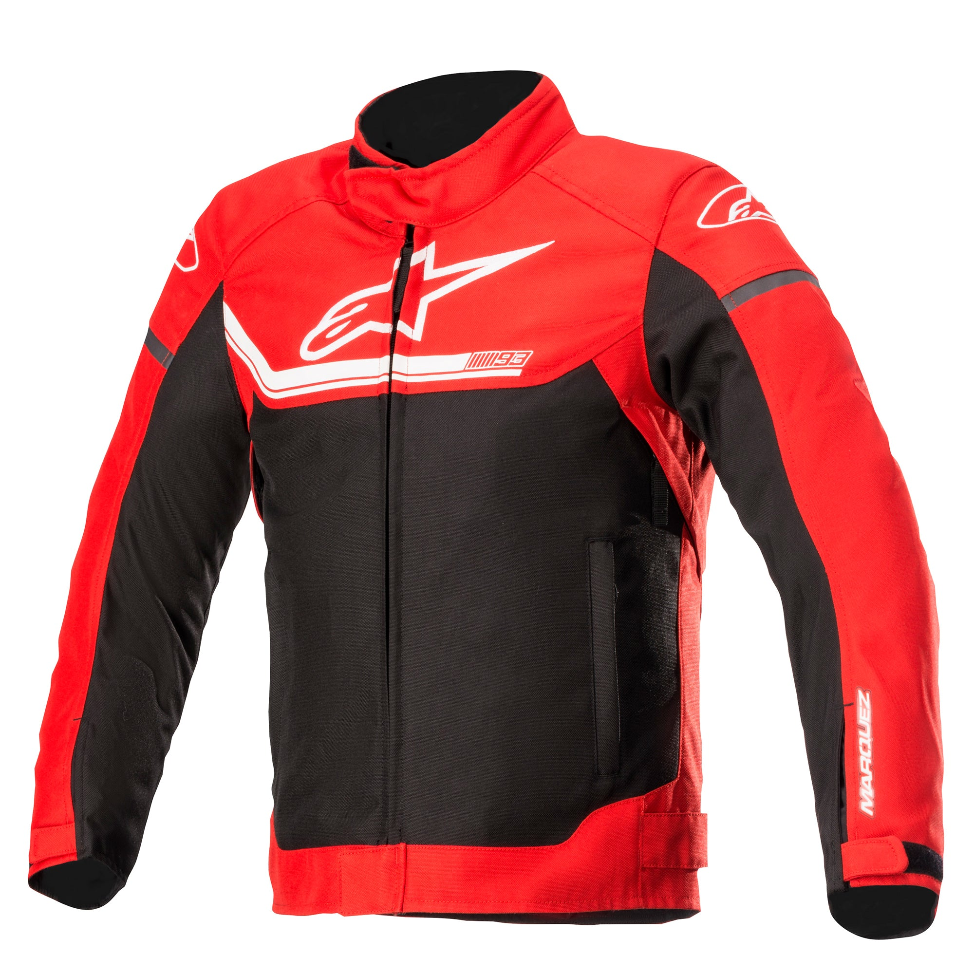 MM93 Youth Austin Waterproof Jacket