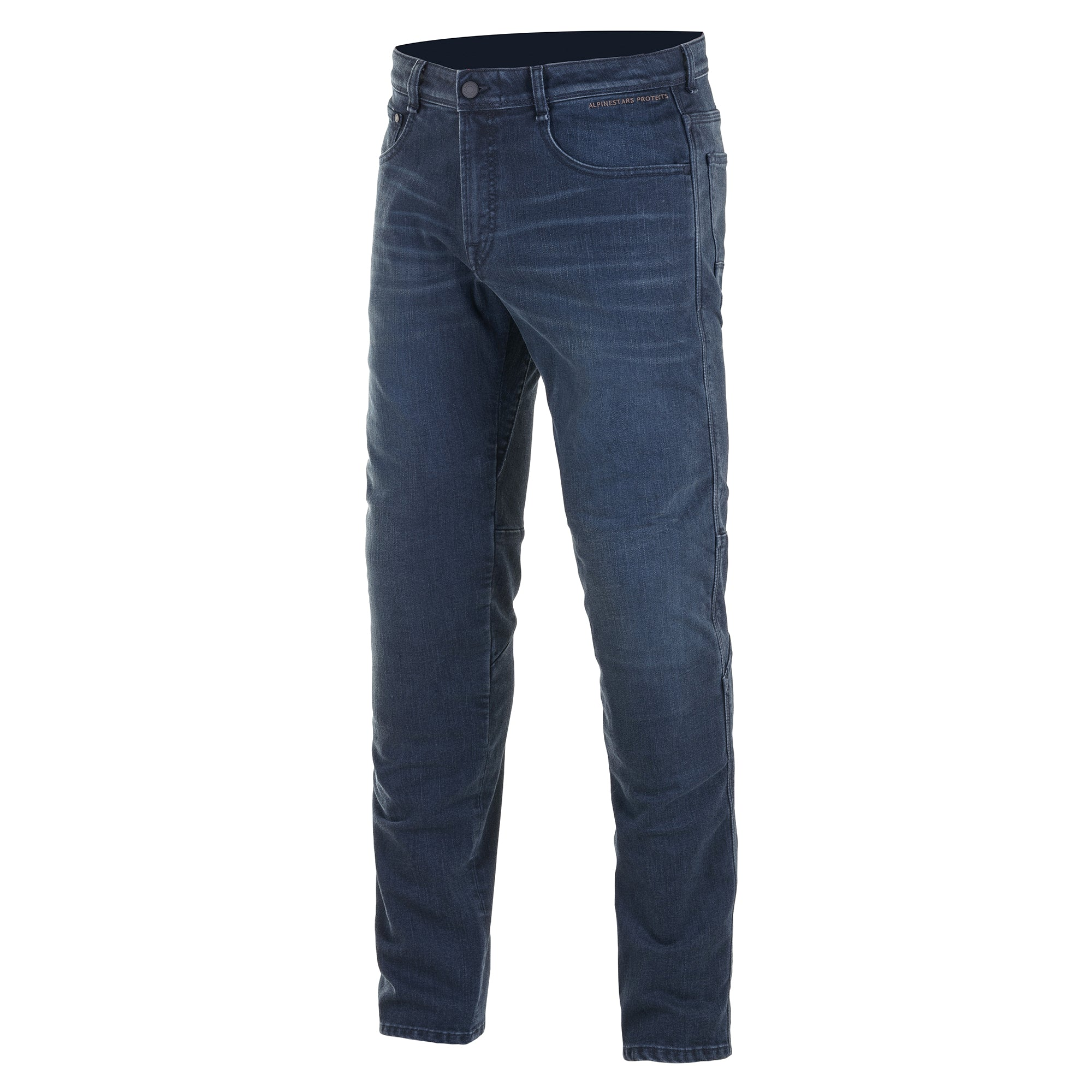 Radium Plus Denim Pants