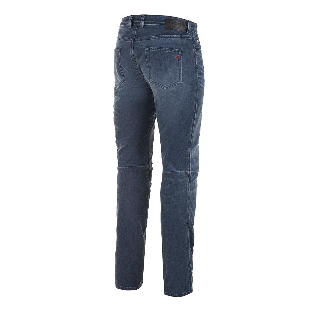 AS-DSL Shiro Riding Denim Jeans