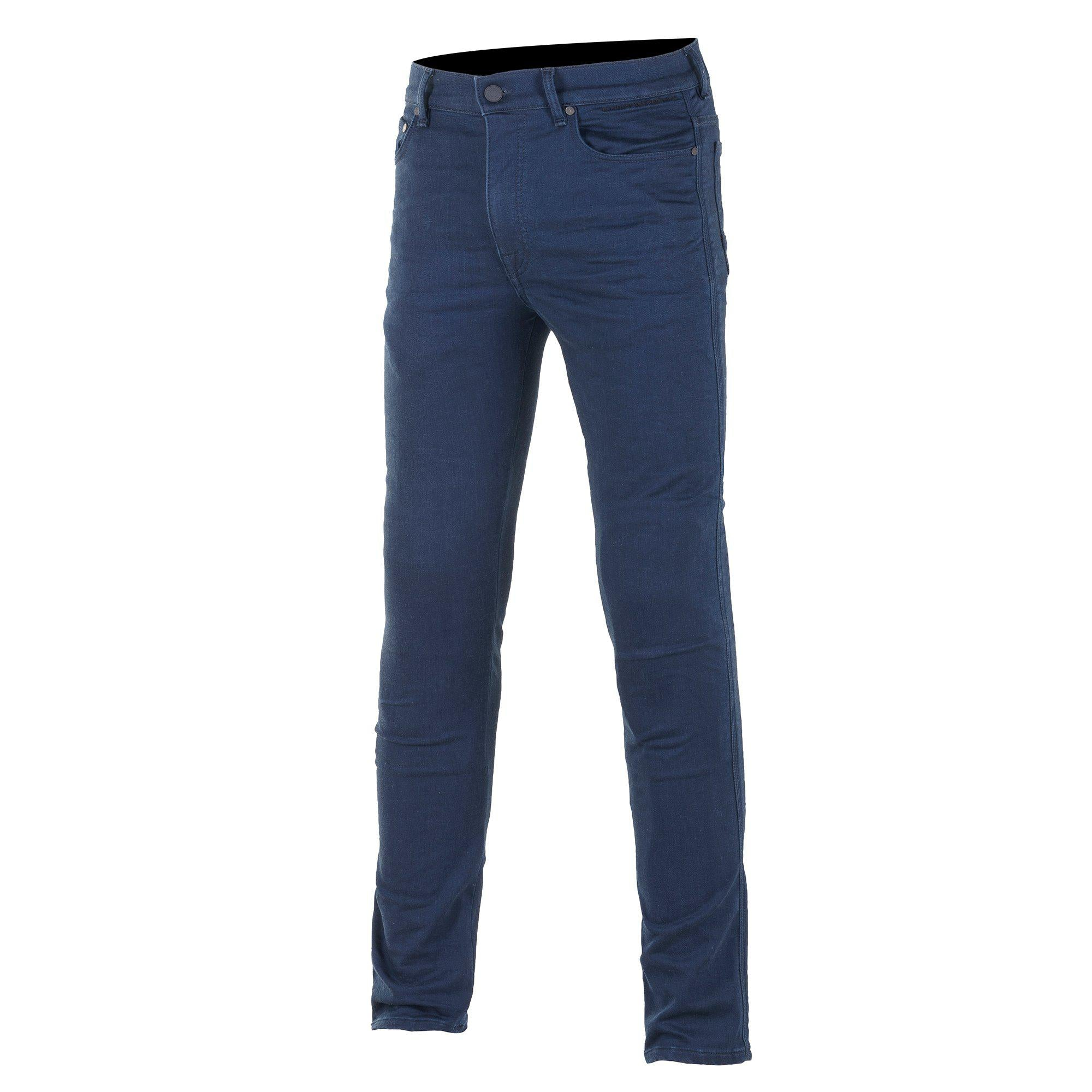 Cerium Tech Stretch Riding Denim