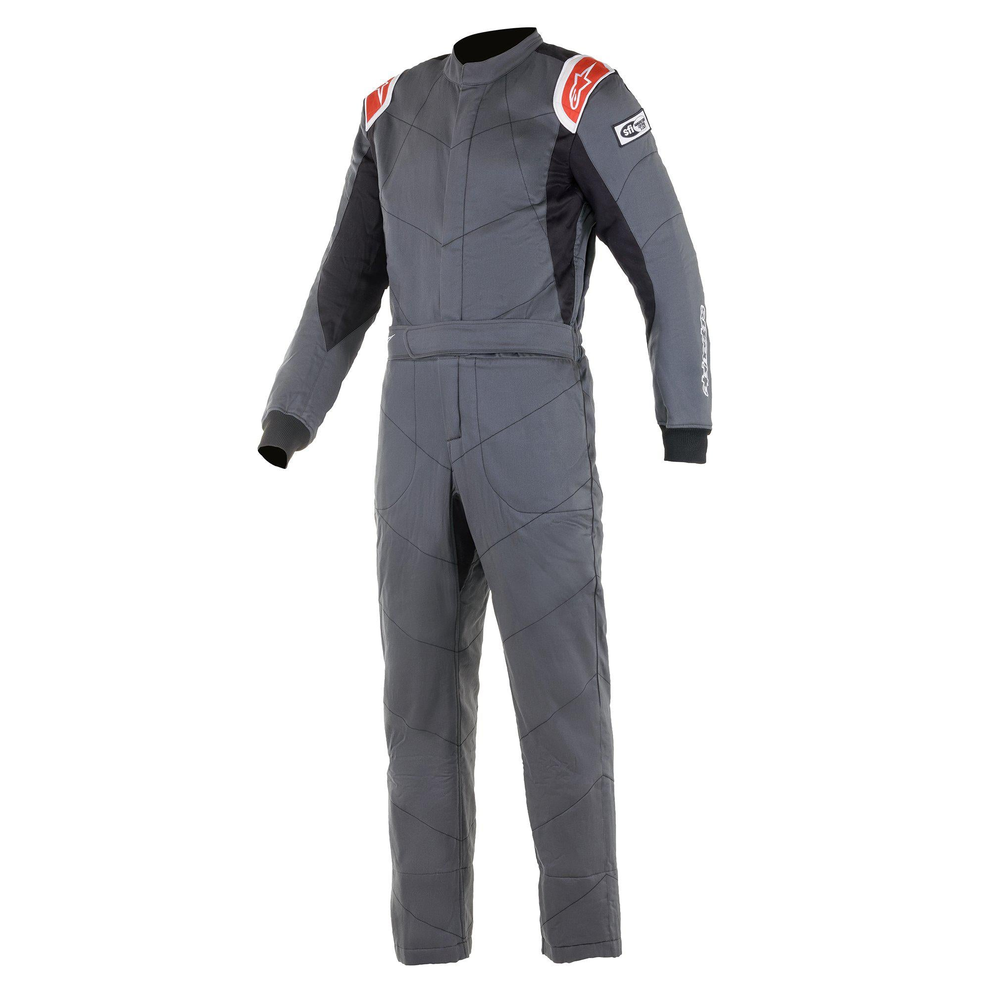 2021 Knoxville V2 Suit