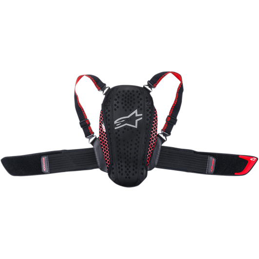 Youth Nucleon Kr-Y Back Protector