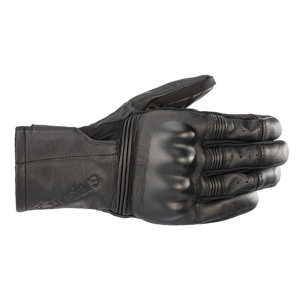 Gareth Leather Gloves