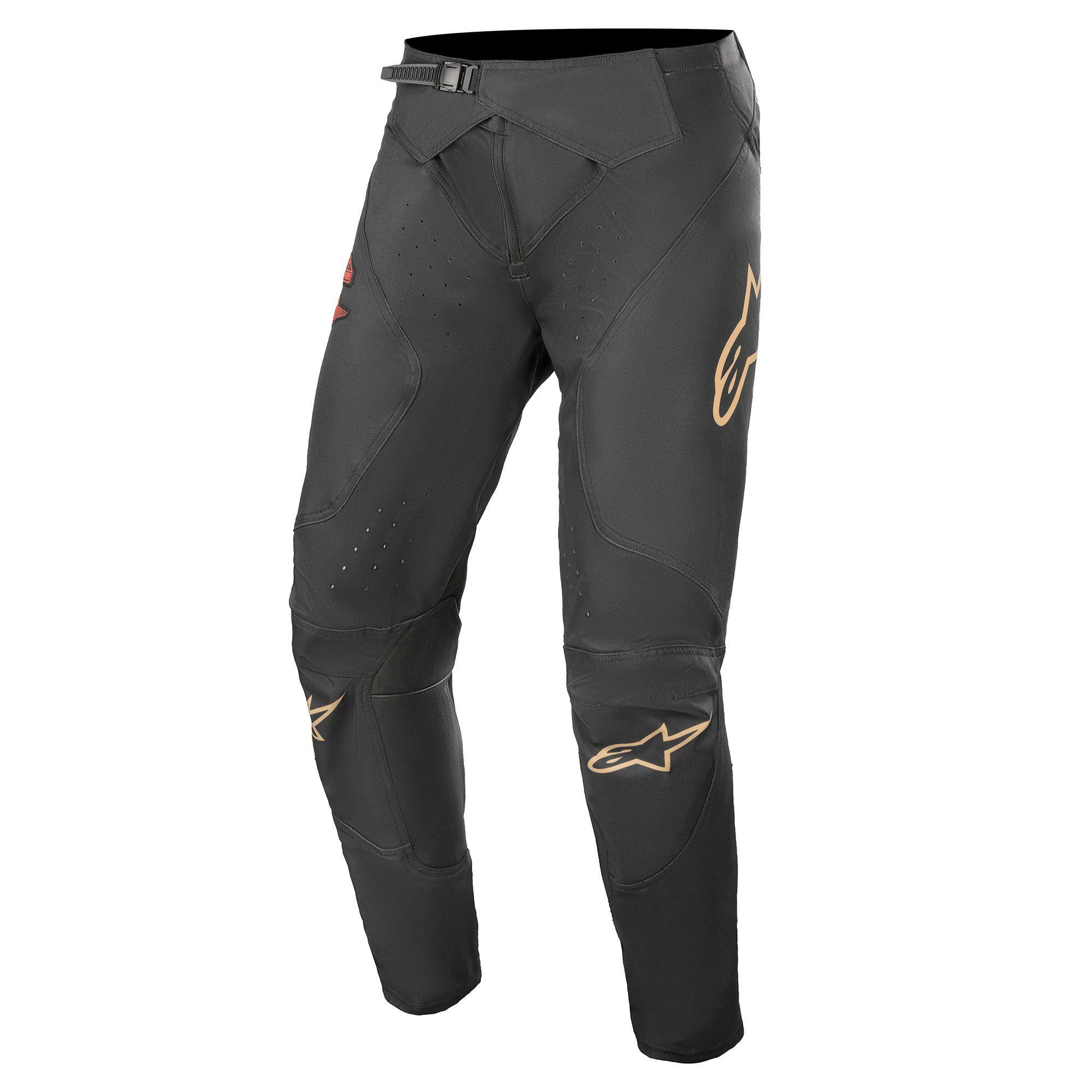 Limited Edition Squad 20 Supertech Pants