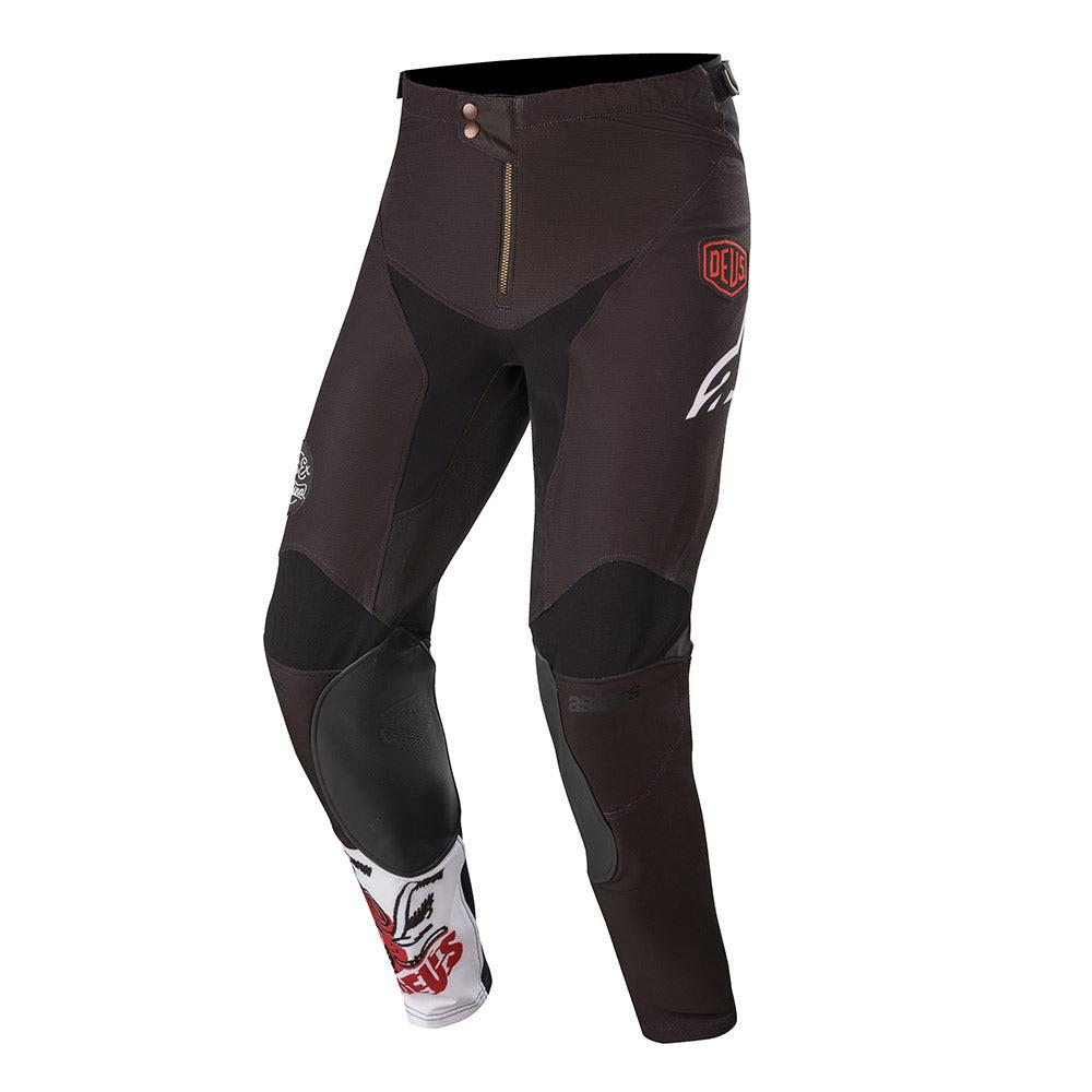 Limited Edition Deus Ex Machina Racer Tech Pants