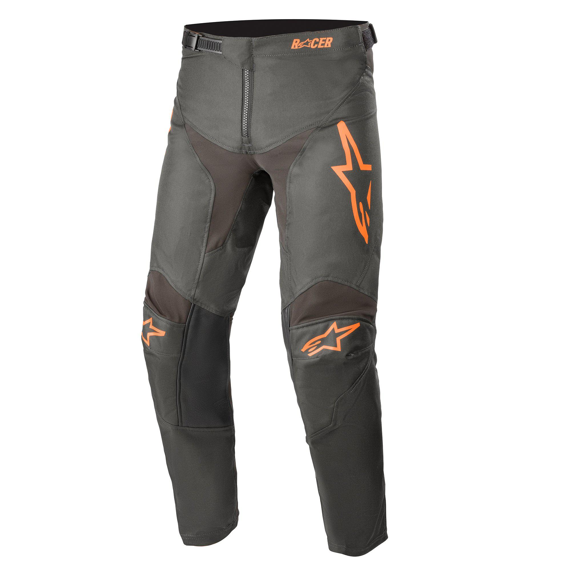 2021 Youth Racer Compass Pants