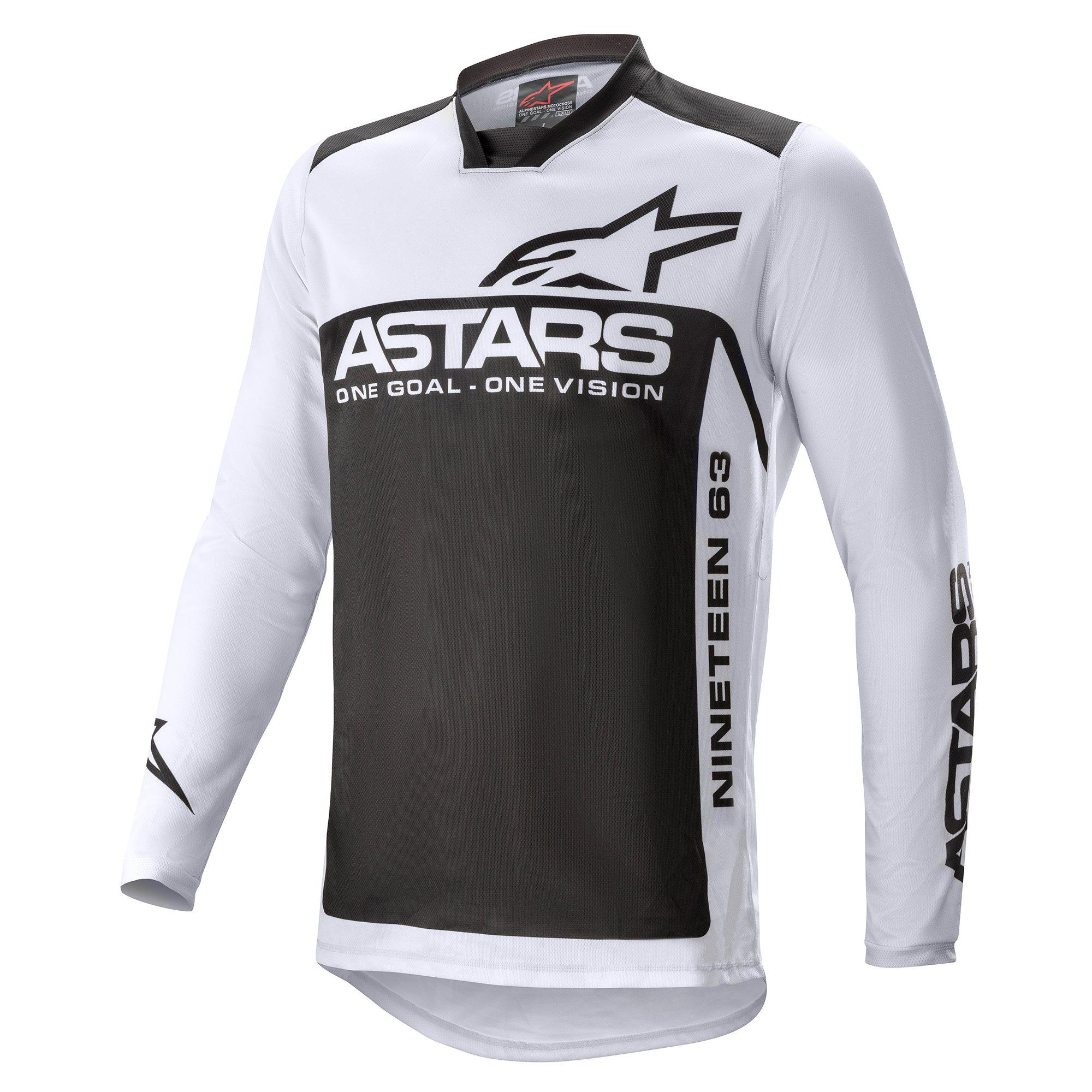 2021 Racer Supermatic Jersey