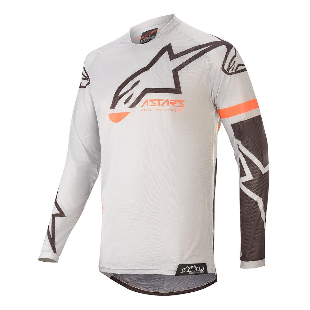 Racer Tech Compass Jersey