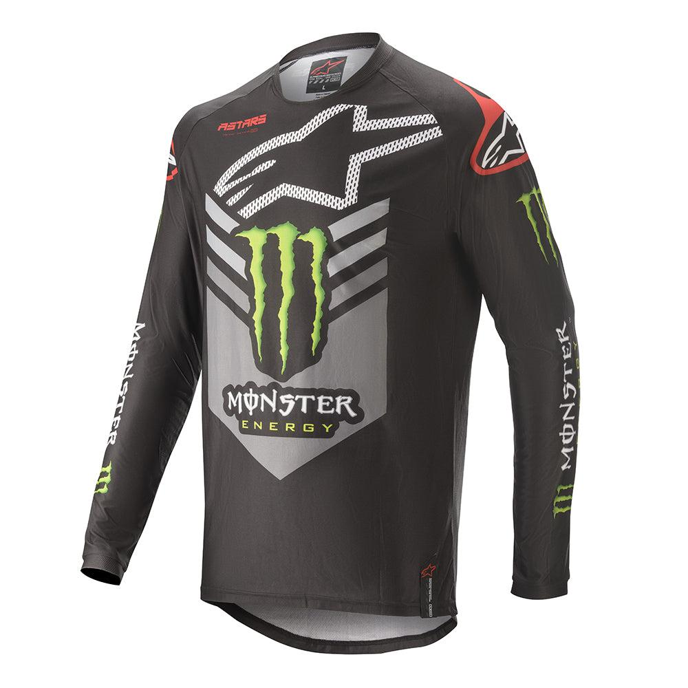 Monster Ammo Jersey