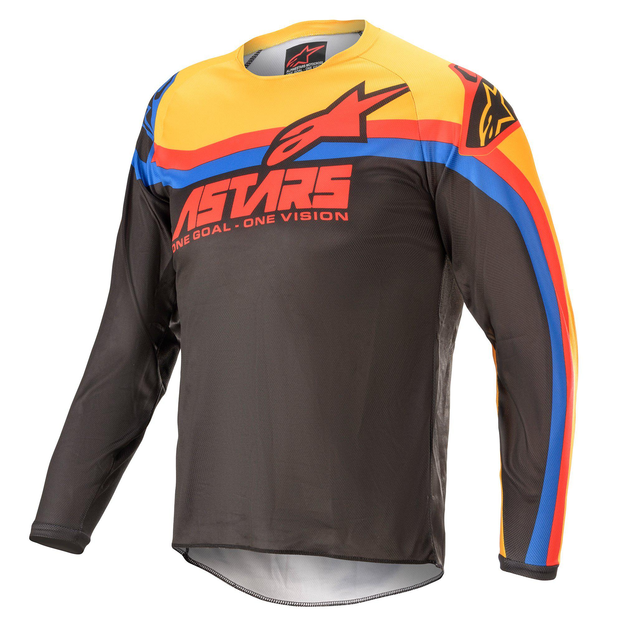 2021 Youth Racer Venom Jersey