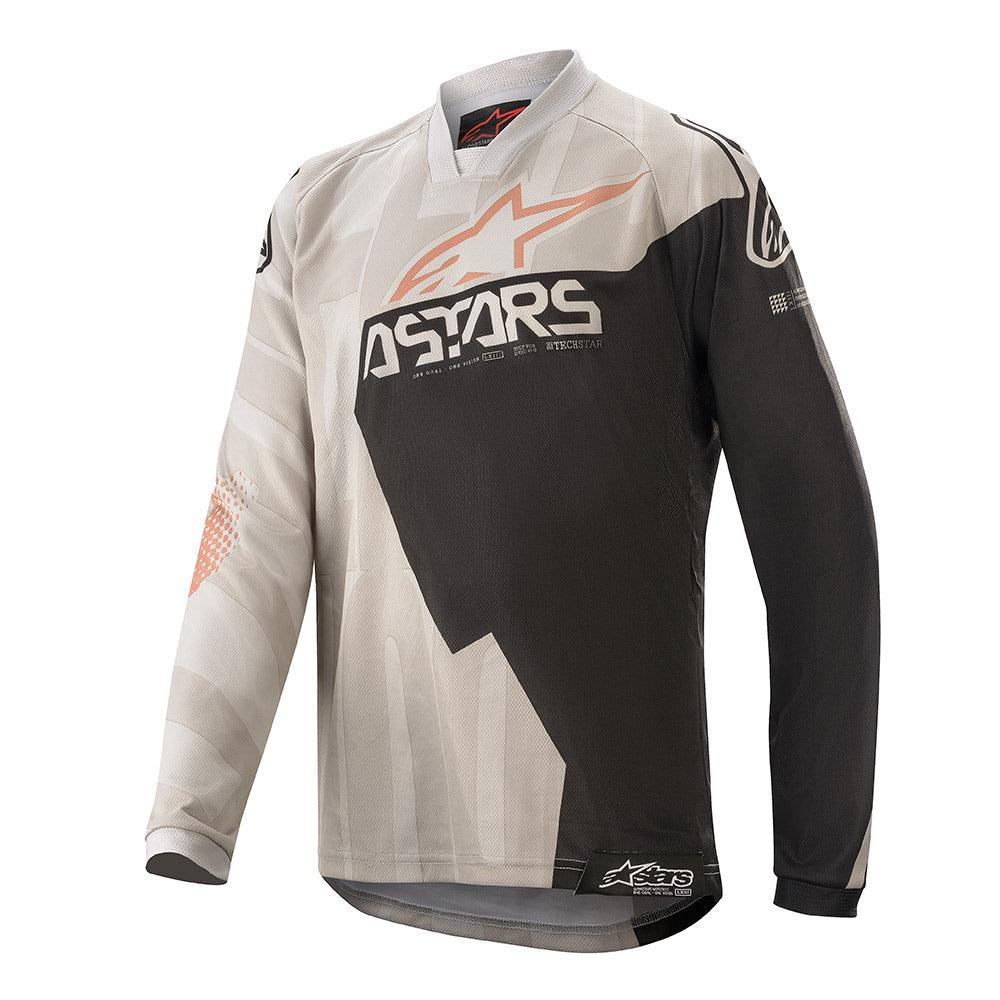 Youth Racer Factory Jersey