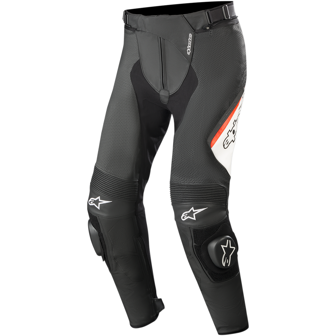 Missile V2 Airflow Pants — Standard Length